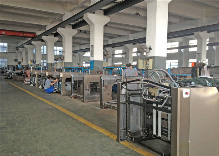 High Precision Rotary Screen Printing Machine With Imported Spare Parts